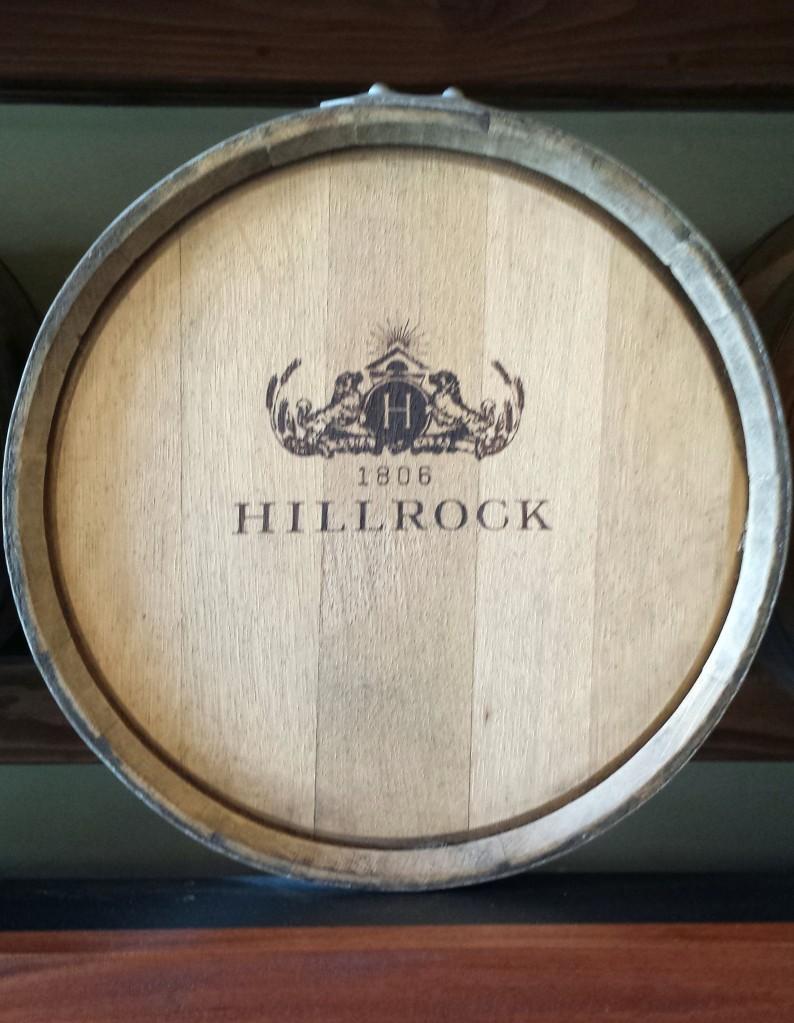 Hillrock IV