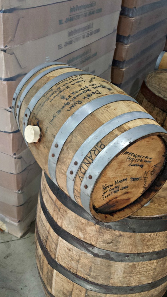 BARREL II