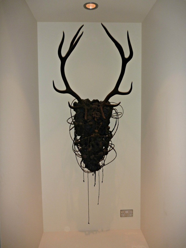 Glenfiddich Artwork