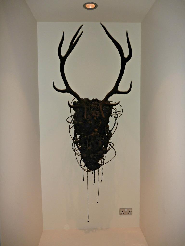 Glenfiddich Artwork