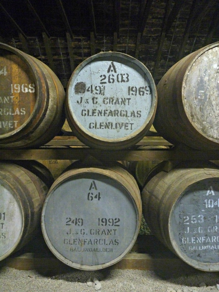 Family Casks