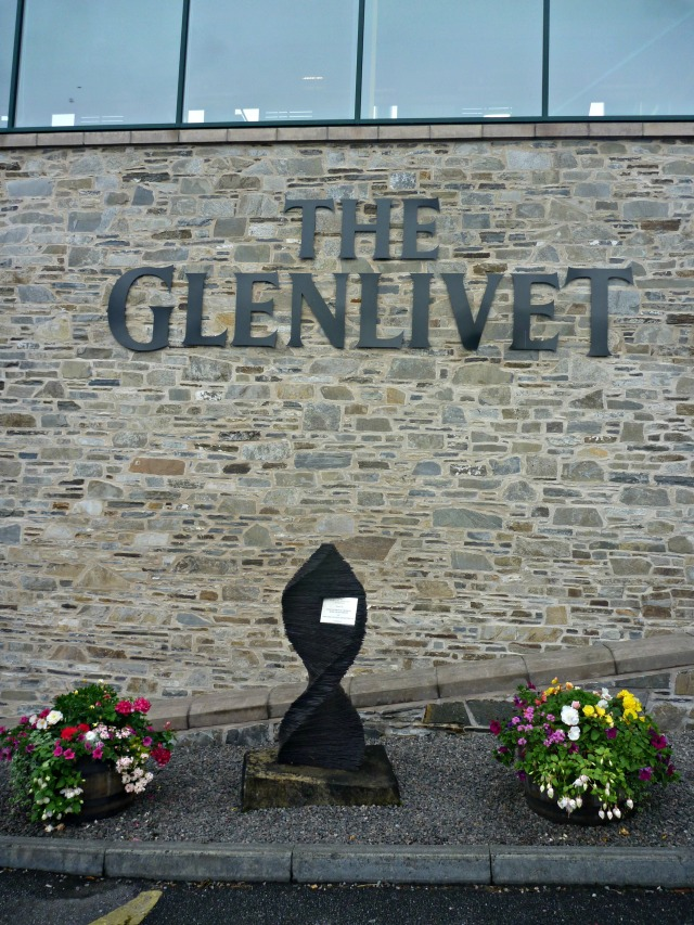 Glenlivet III