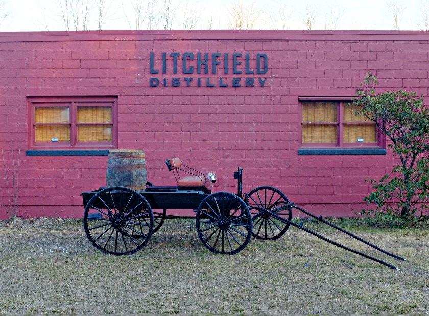 LITCHFIELD XXVIII