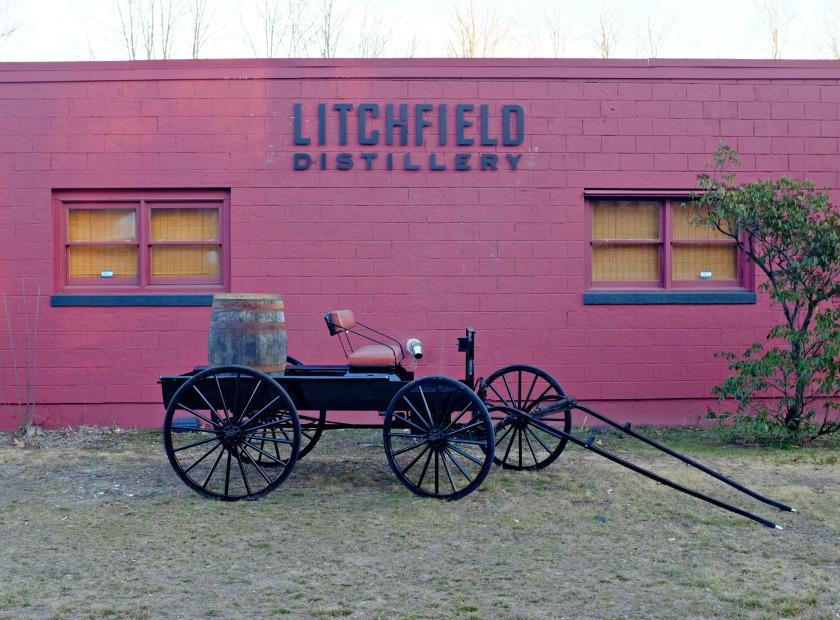 LITCHFIELD XXVIII