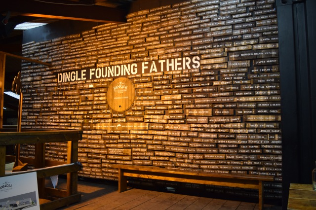 Initial Founding Fathers List